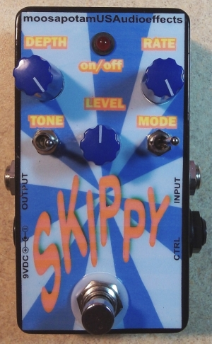 SKIPPY tremolo